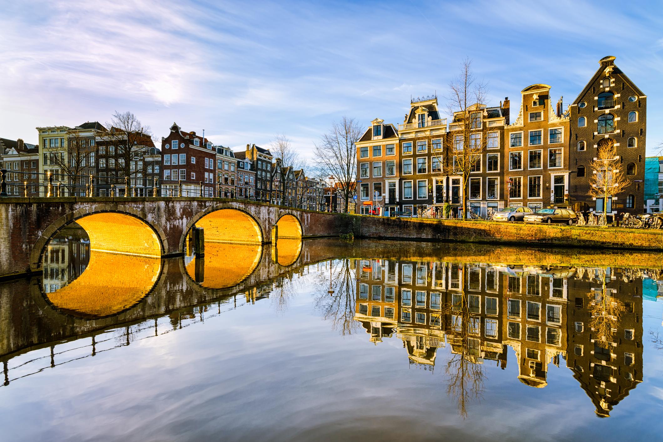 Amsterdam Agenzia di incontri