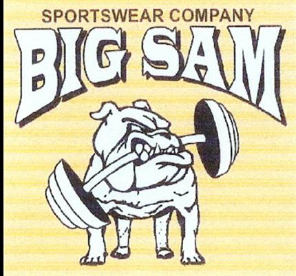 marchio Big SAM